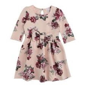 Love squared dress new with tags 12 girl